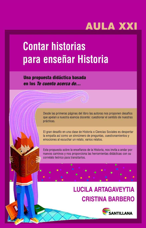 Calaméo - Contar historias para enseñar Histora