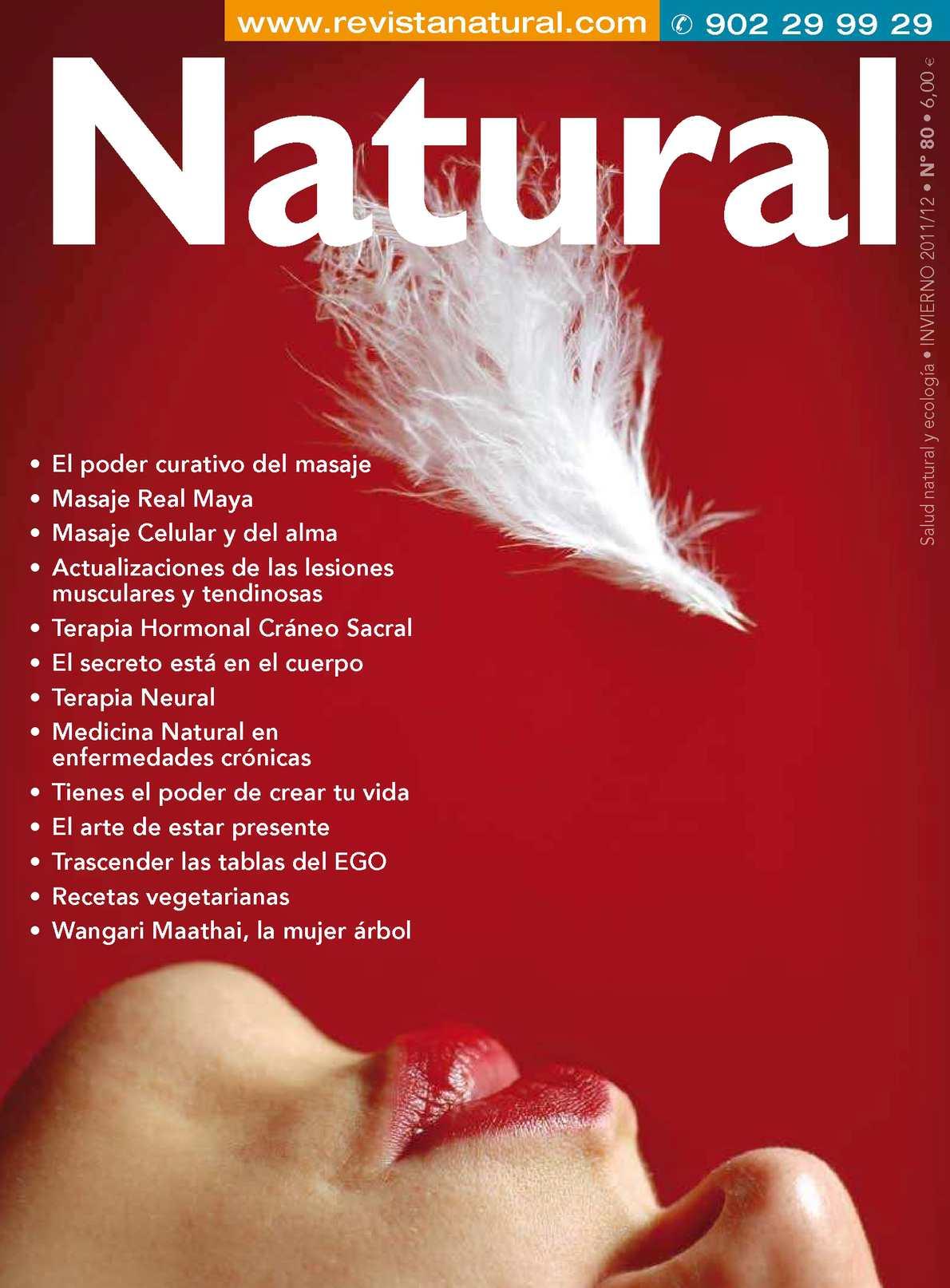 Calaméo - Natural 80