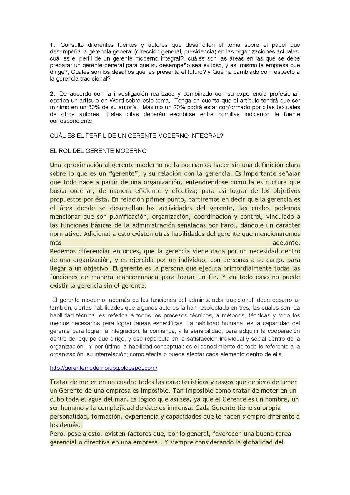 Calaméo - EL ROL DEL GERENTE MODERNO