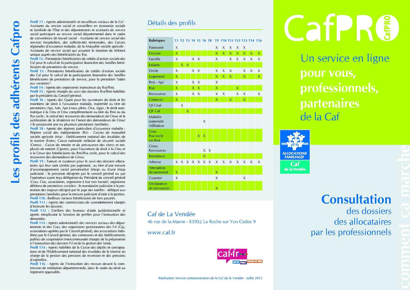 Caf Fr Allocataires Mes Services En Ligne Faire Une Demande De Prestation