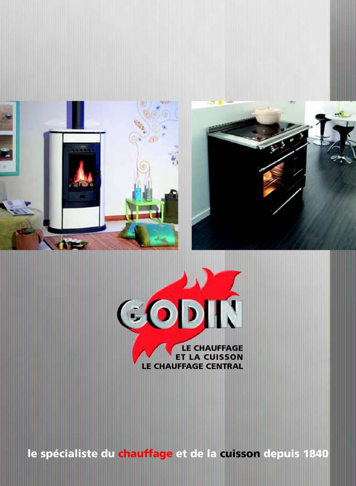 calam o catalogue godin 2012 cuisini res et po les. Black Bedroom Furniture Sets. Home Design Ideas
