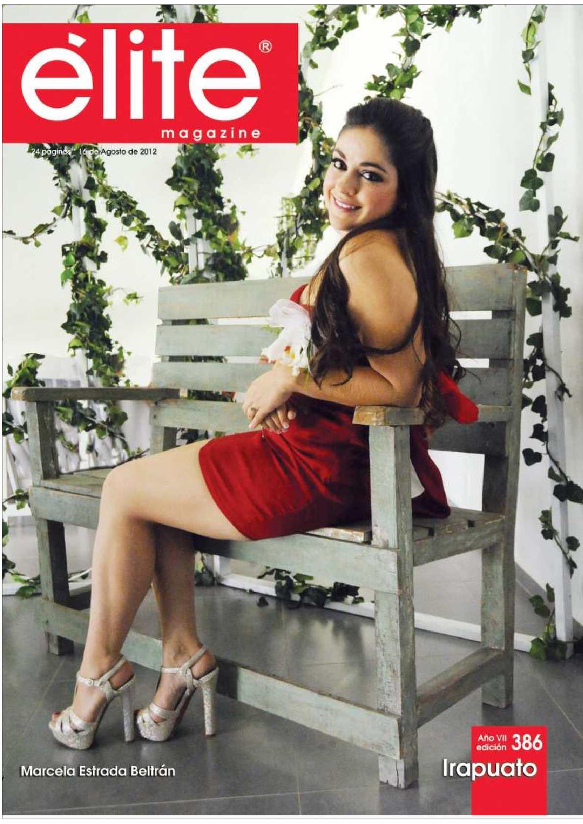 Élite Magazine Irapuato 386