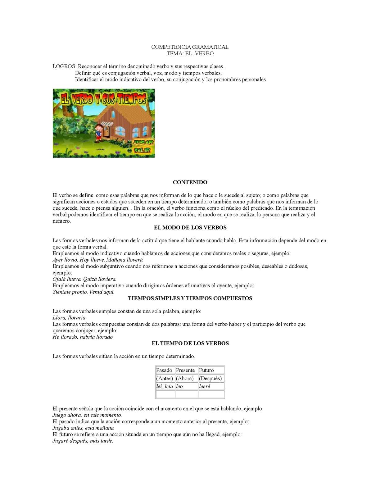 EL VERBO - CALAMEO Downloader
