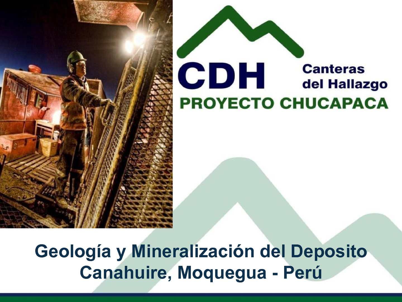 proyecto chucapaca