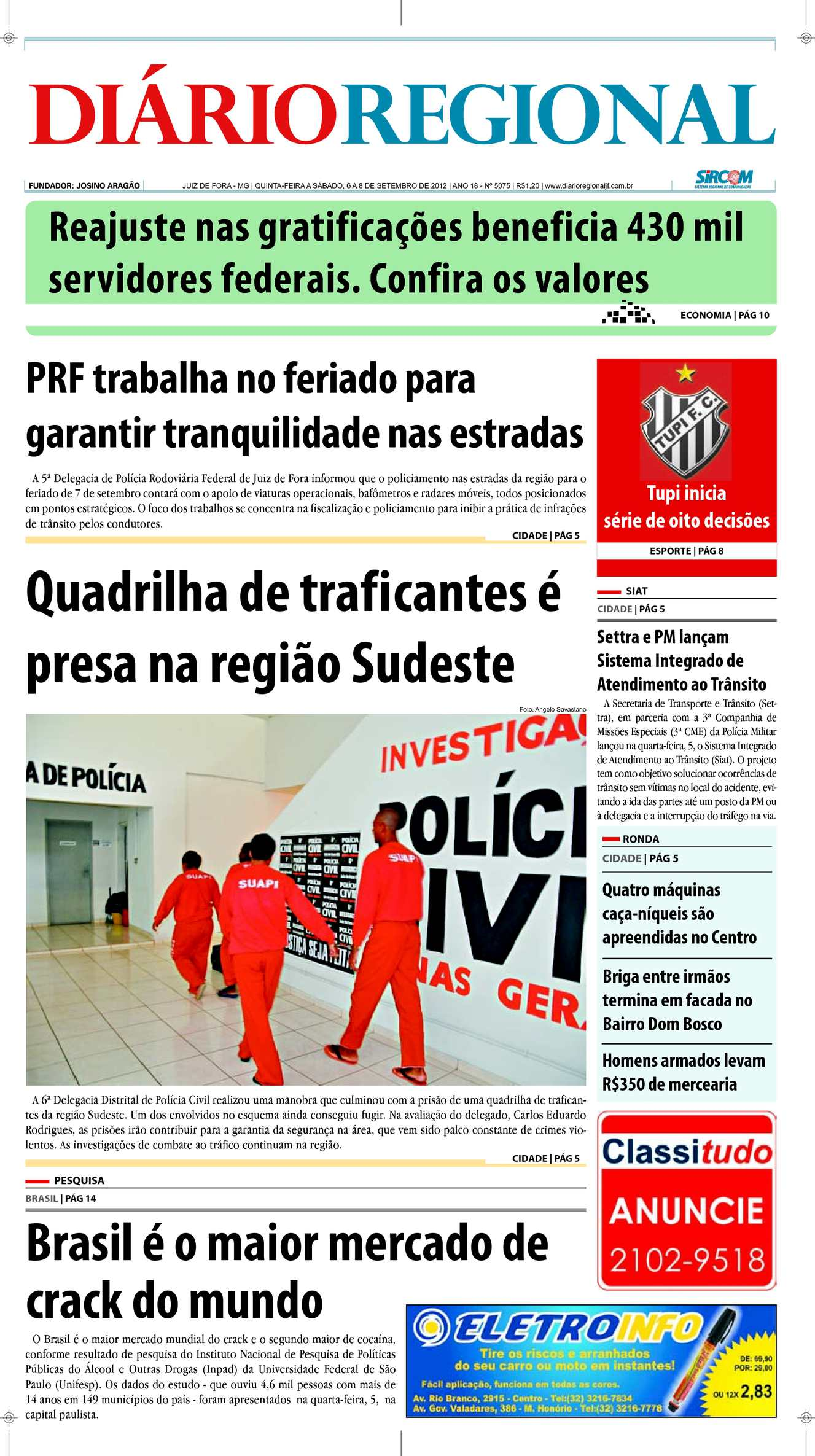b502082060 Calaméo - Edição 06 a 08 09 2012