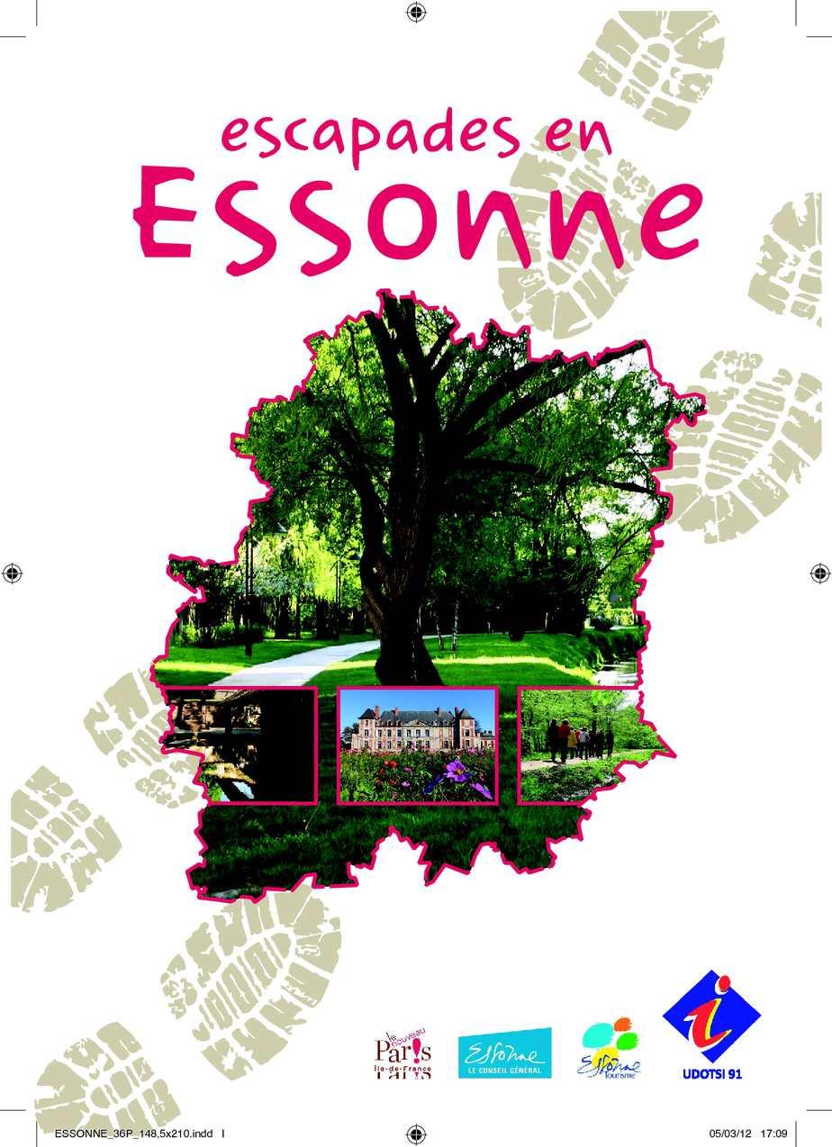 Escapades en Essonne