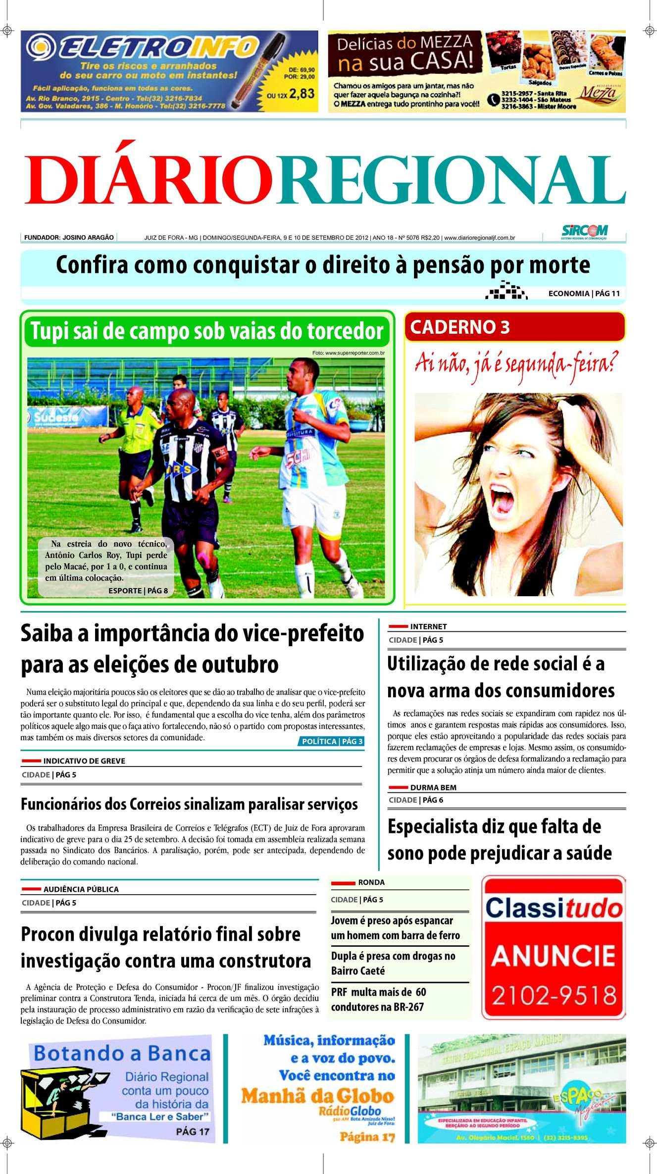 Calaméo - Edição 09 e 10 09 2012 5f4f1a5e61cda
