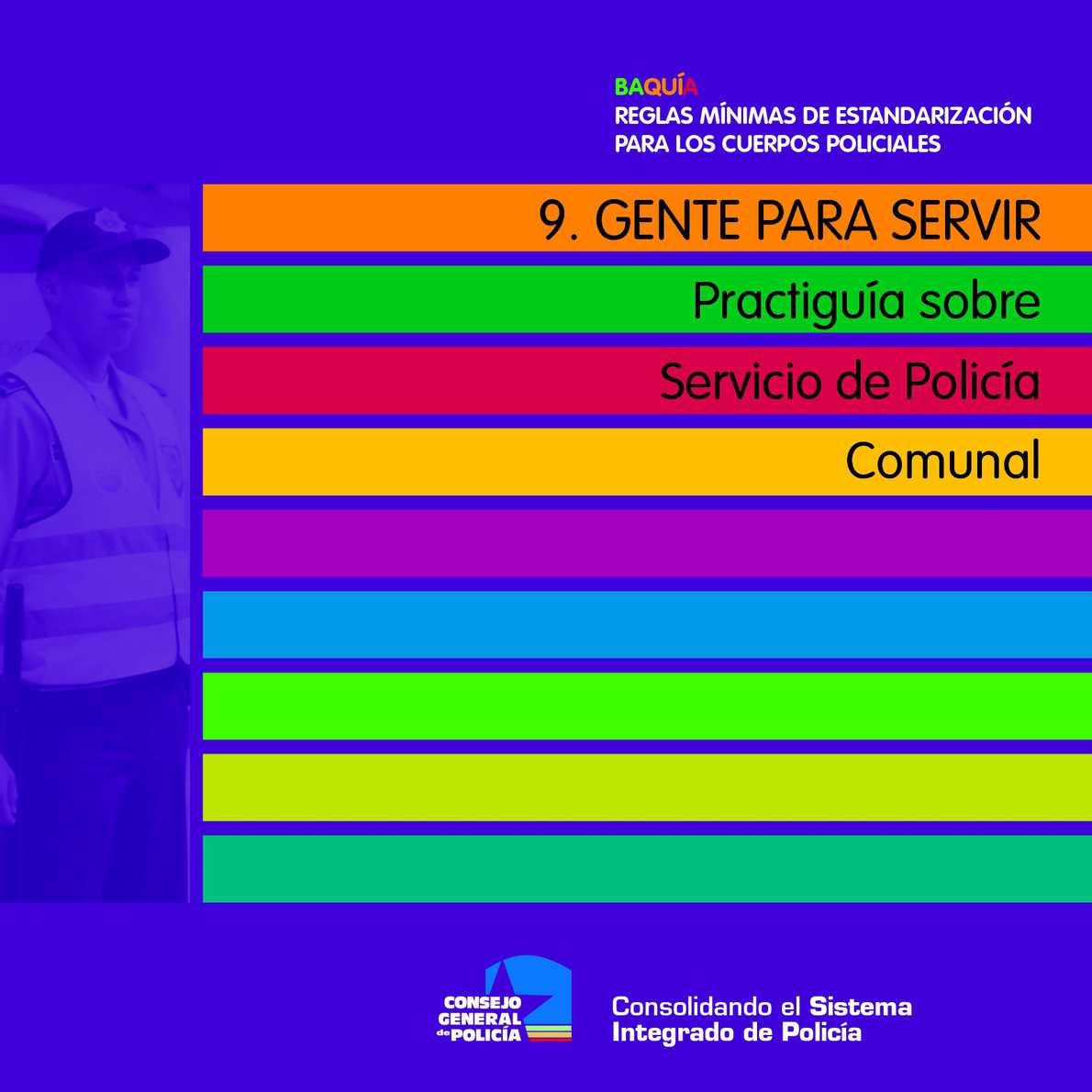 Calaméo - Guía 9.- Gente para Servir (Practiguía sobre Servicio de ...