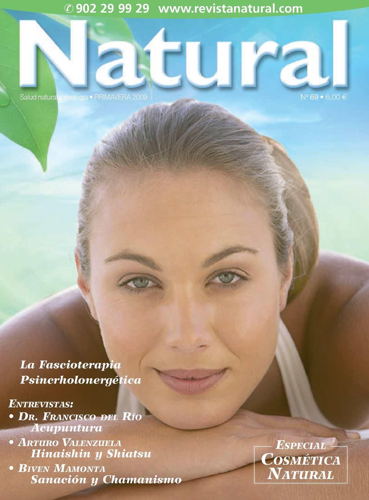 Calaméo - Natural 69