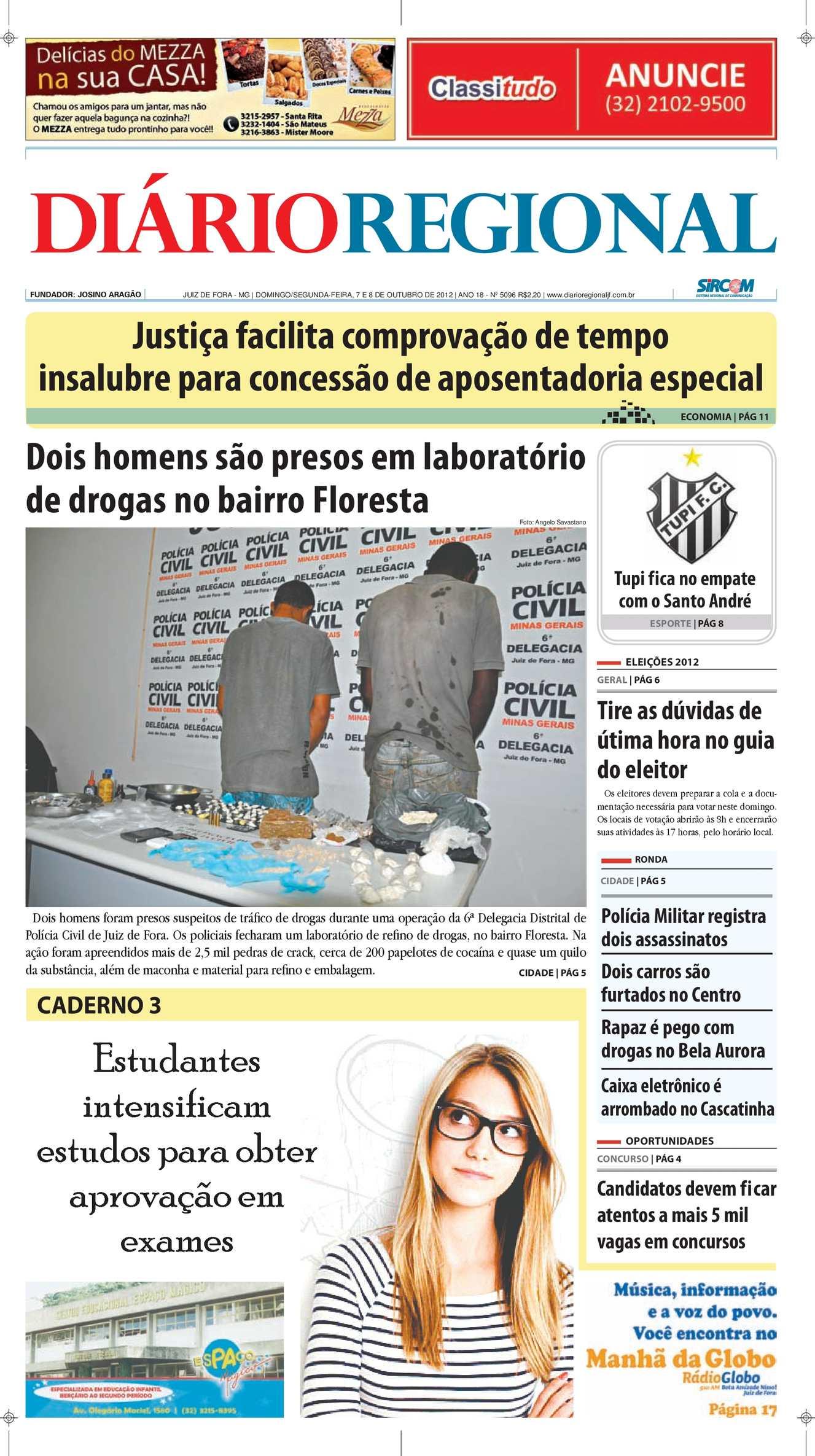 702aa20d4b Calaméo - Edição 7 e 8 10 2012