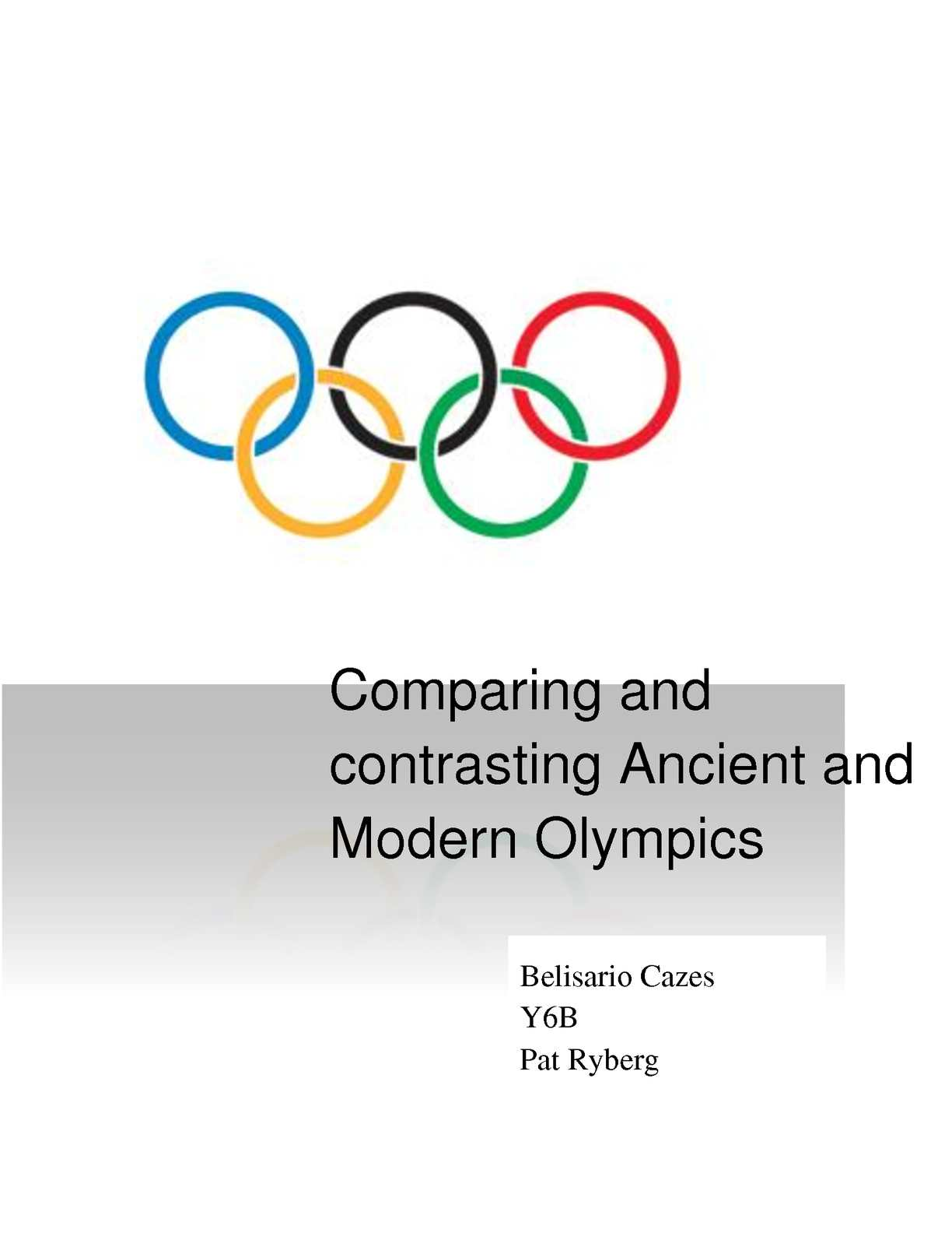 compare and contrast the modernist and This essay compares and contrasts these two art periods with respect to the major works a compare and contrast essay is a form of academic writing that is built.