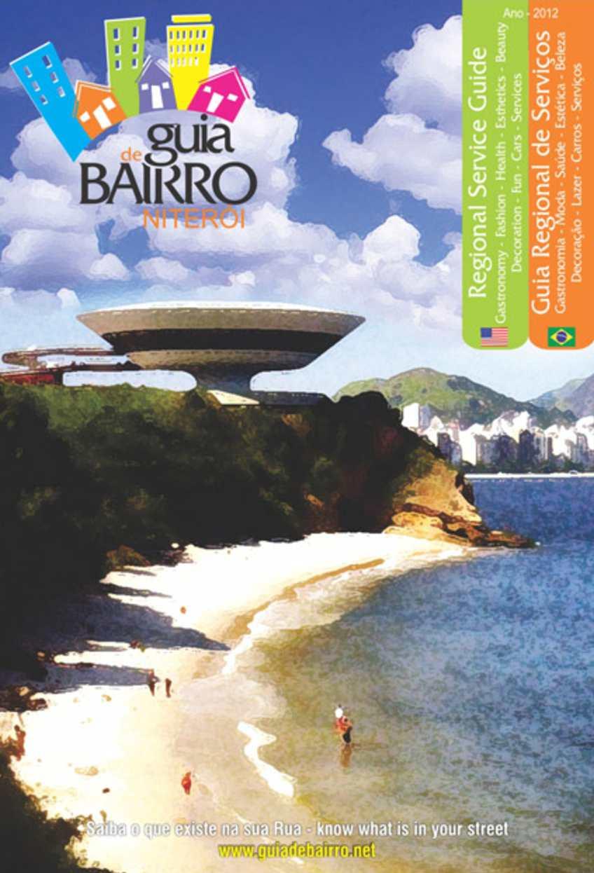 Guia de Bairro - Niterói