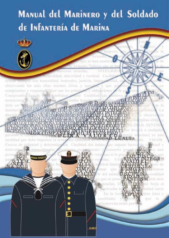 Calaméo - Manual del marinero y del soldado de Infantería de Marina