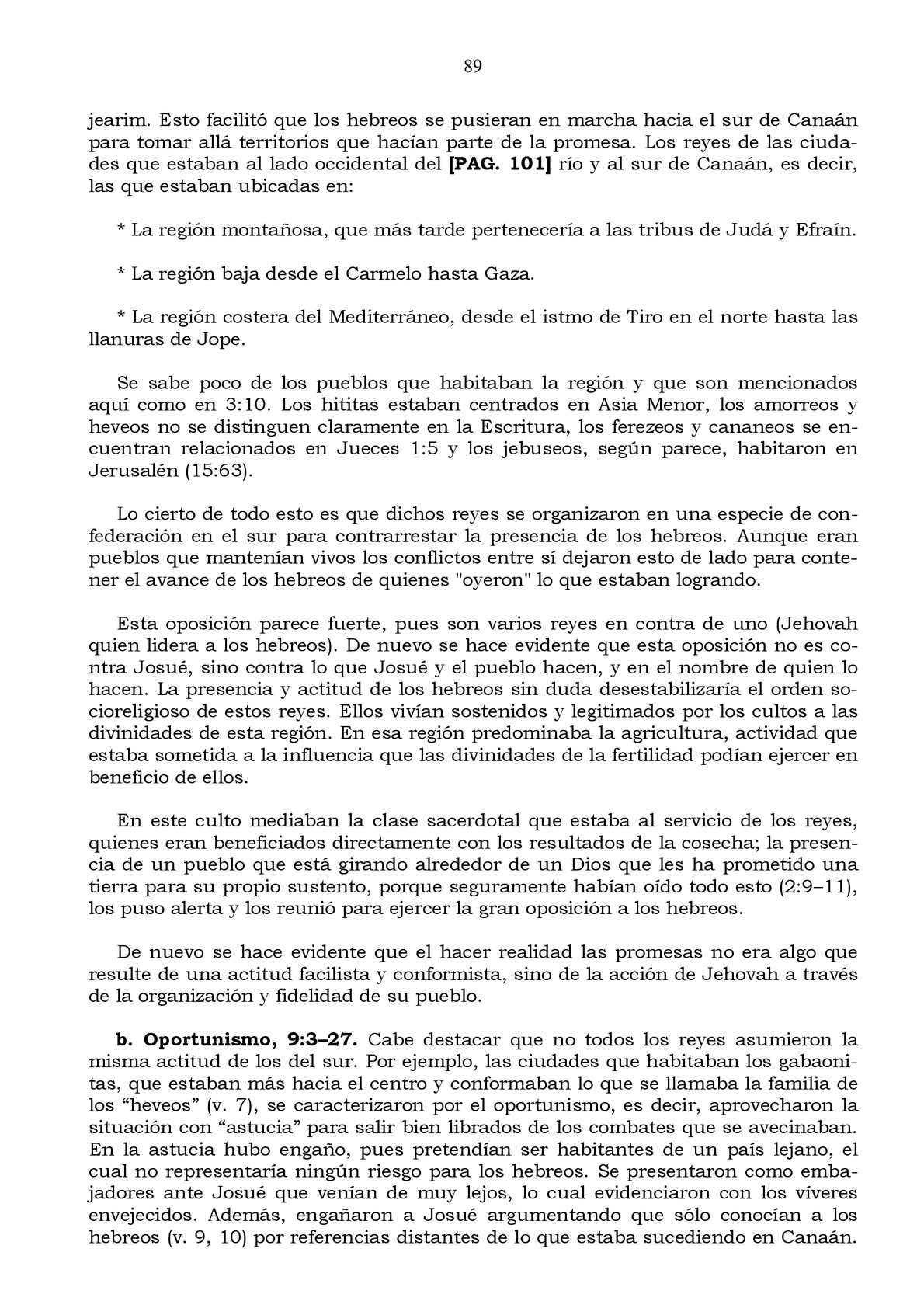 Josué, Jueces y Rut CBMH Tomo 4 - CALAMEO Downloader