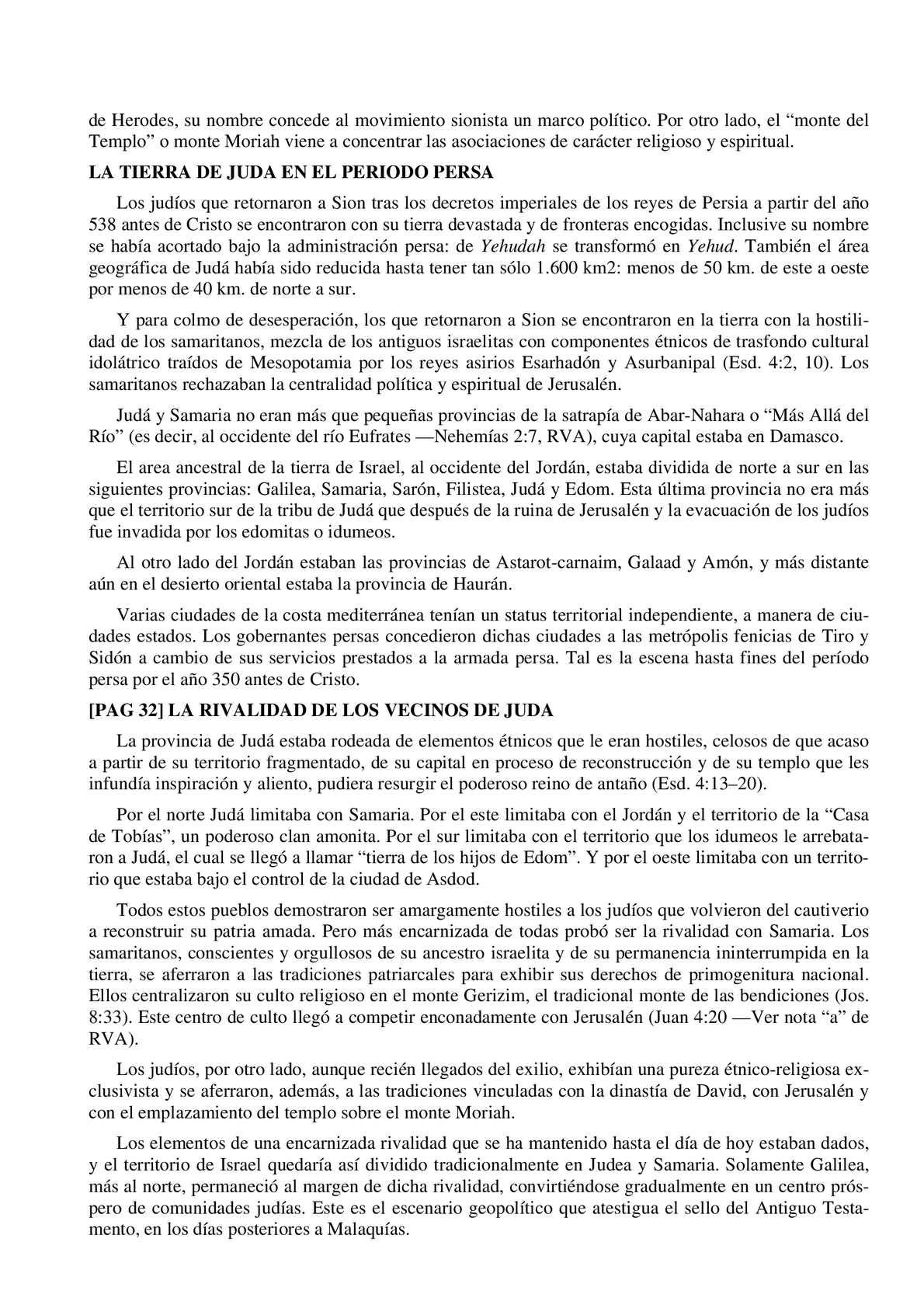 I Samuel, II Samuel y I de Crónicas CBMH Tomo 5 - CALAMEO Downloader