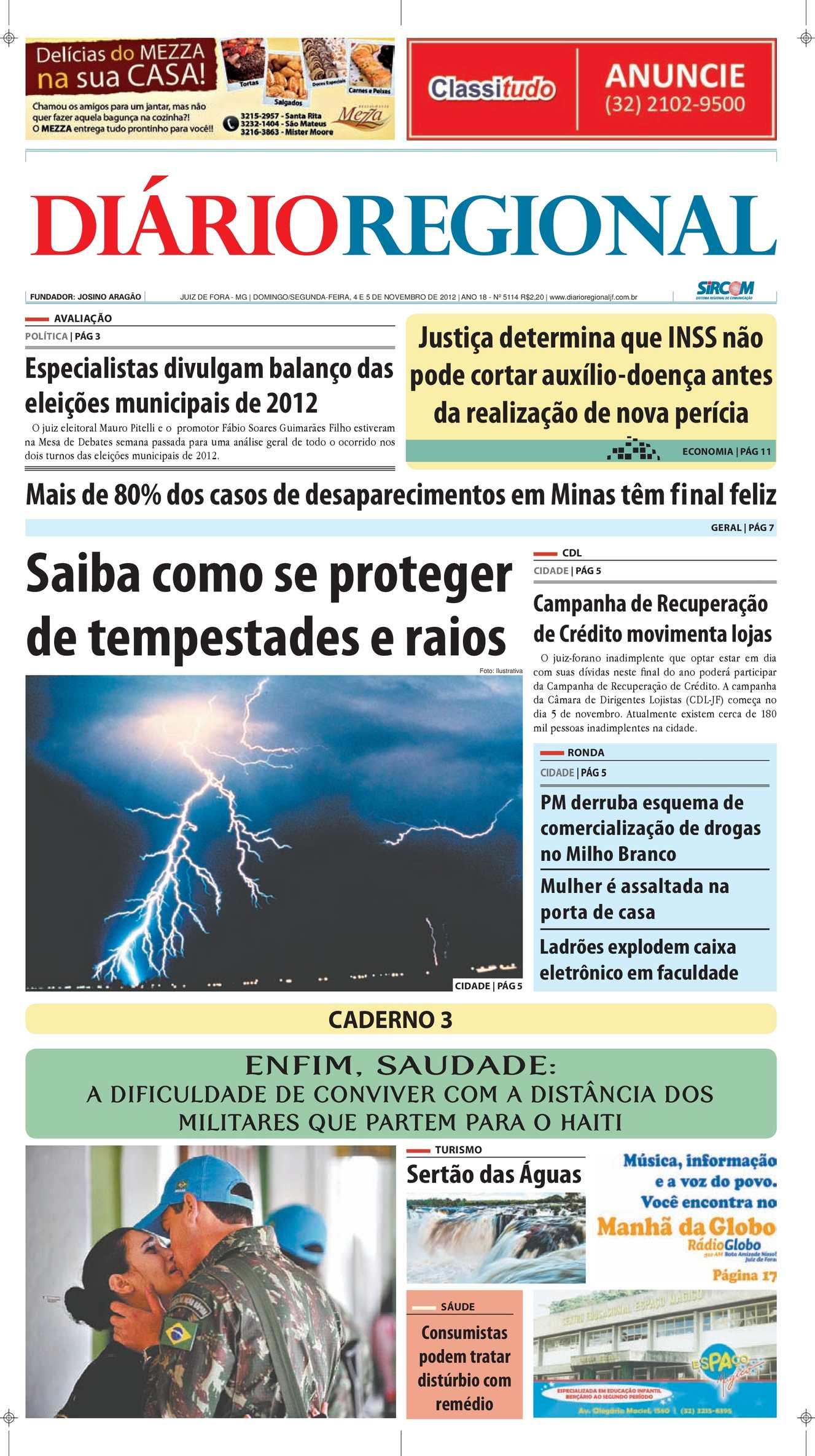 886daf0395 Calaméo - Edição 4 e 5 10 2012