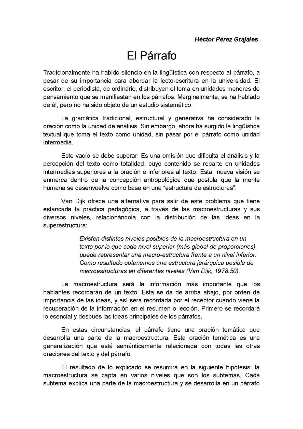 Calaméo - Composición de textos