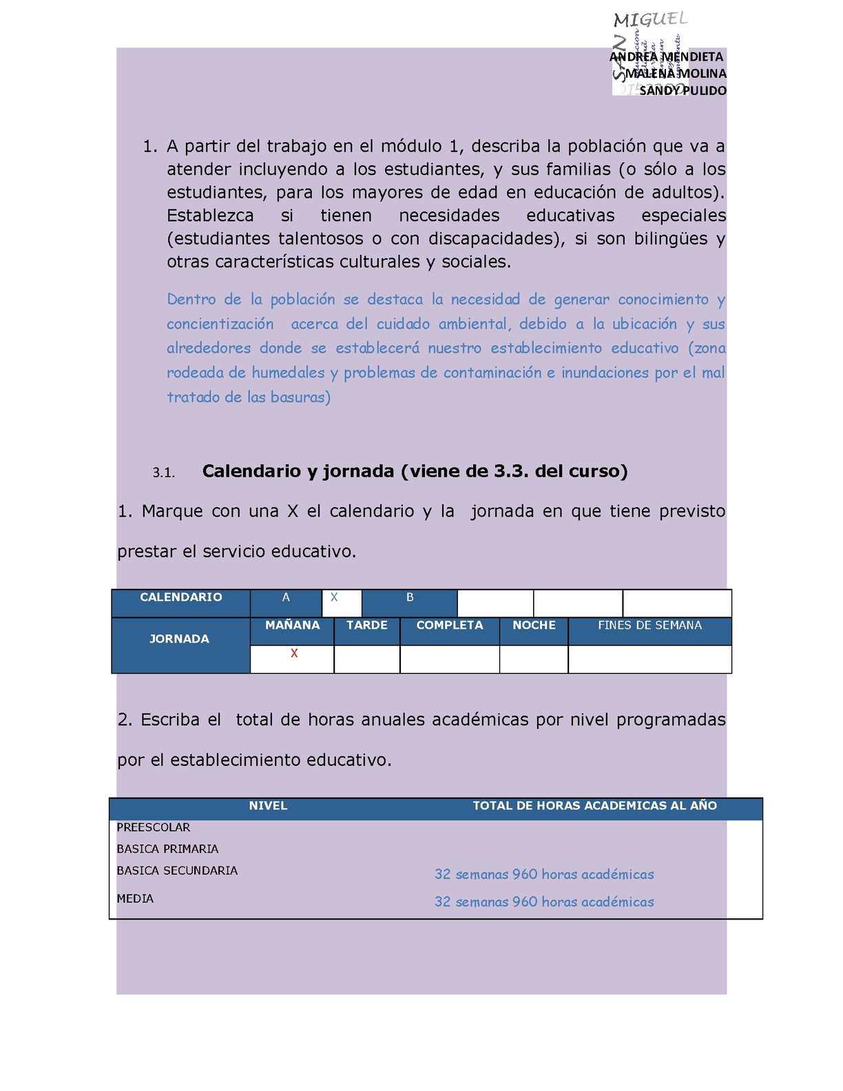 Calaméo - MÓDULO 3