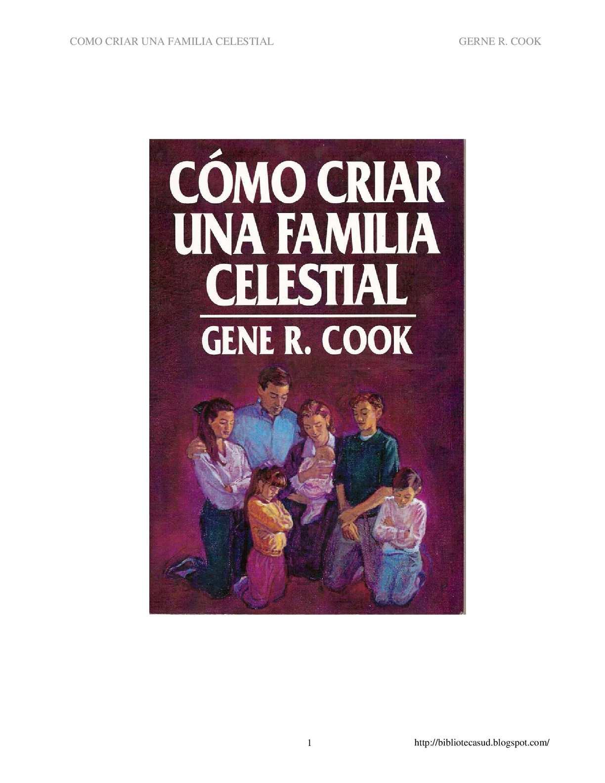 Calaméo - Cómo criar una Familia Celestial en la Tierra