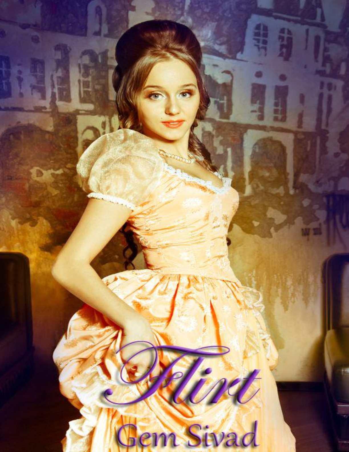 Девушка на балу фото