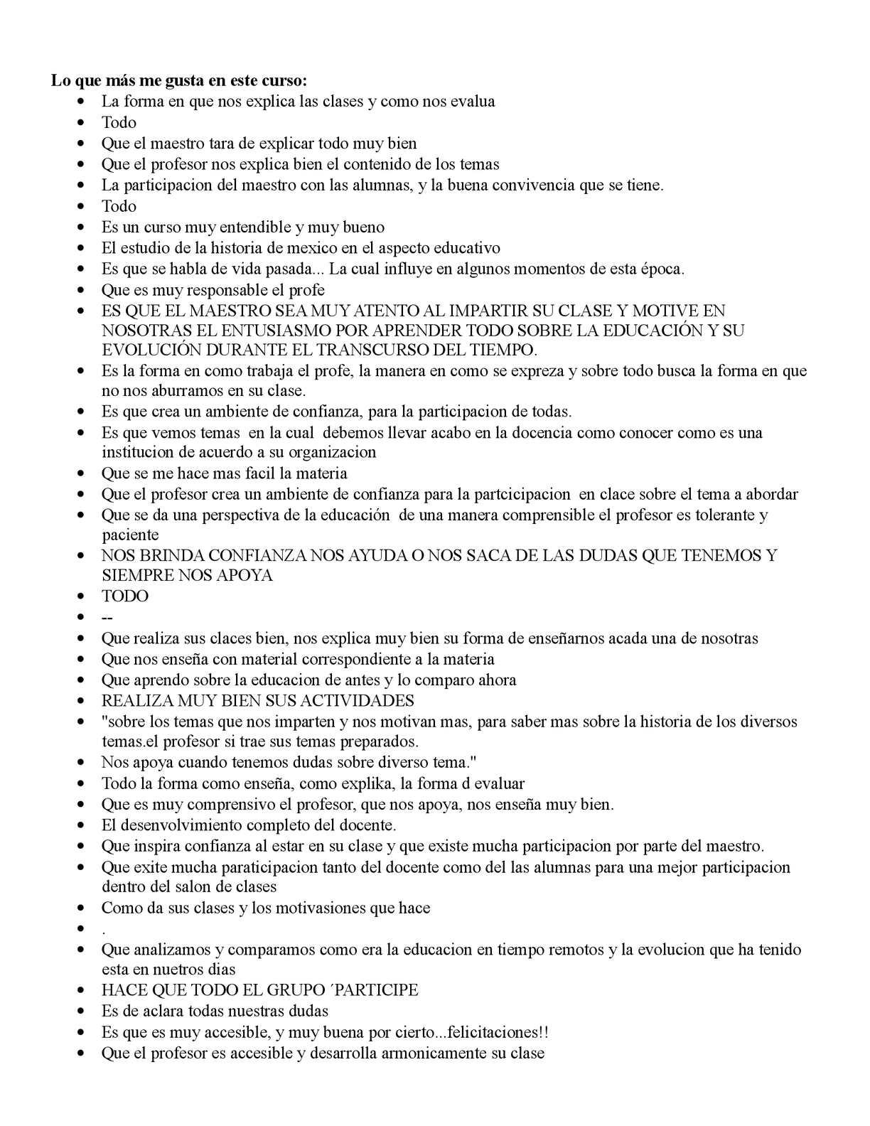 Calaméo - Gráficas evaluación docente 1012