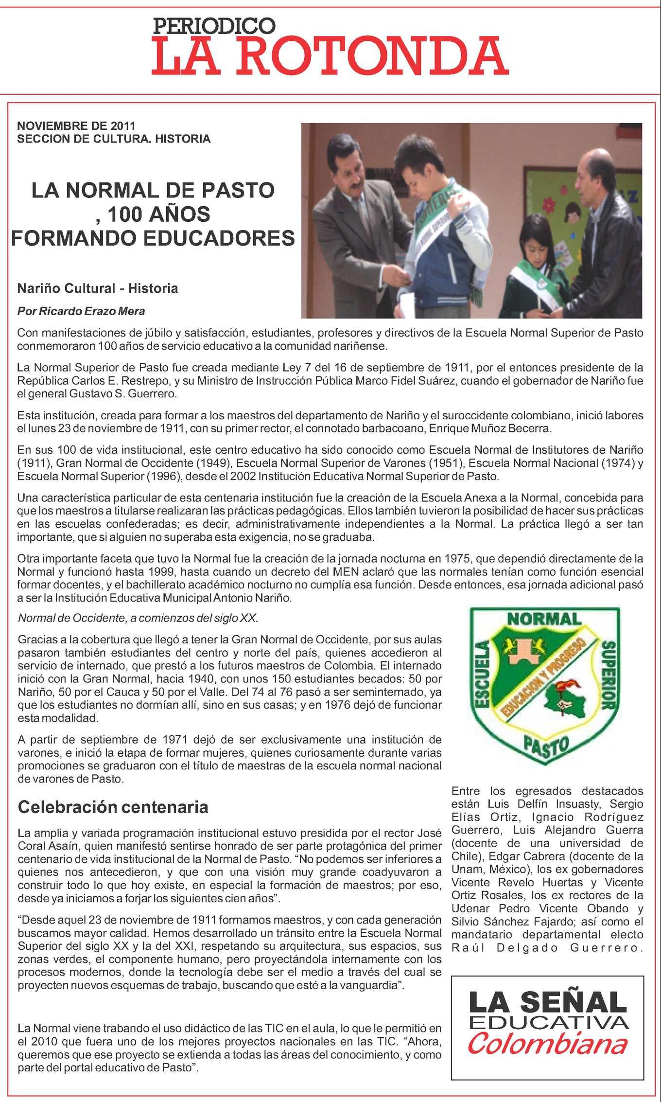Calaméo - Periodico