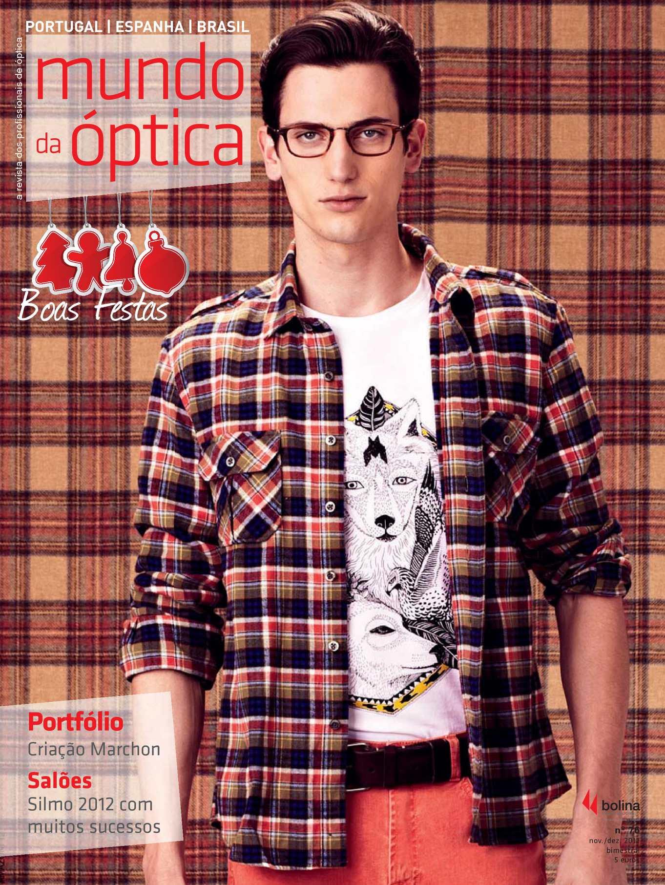 Calaméo - Mundo da Óptica - Portugal  76 e909c410d4