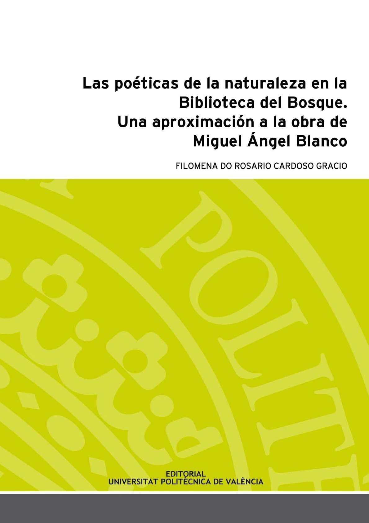 Calaméo - Las poéticas de la naturaleza en la Biblioteca del Bosque a95fbb5a0e4
