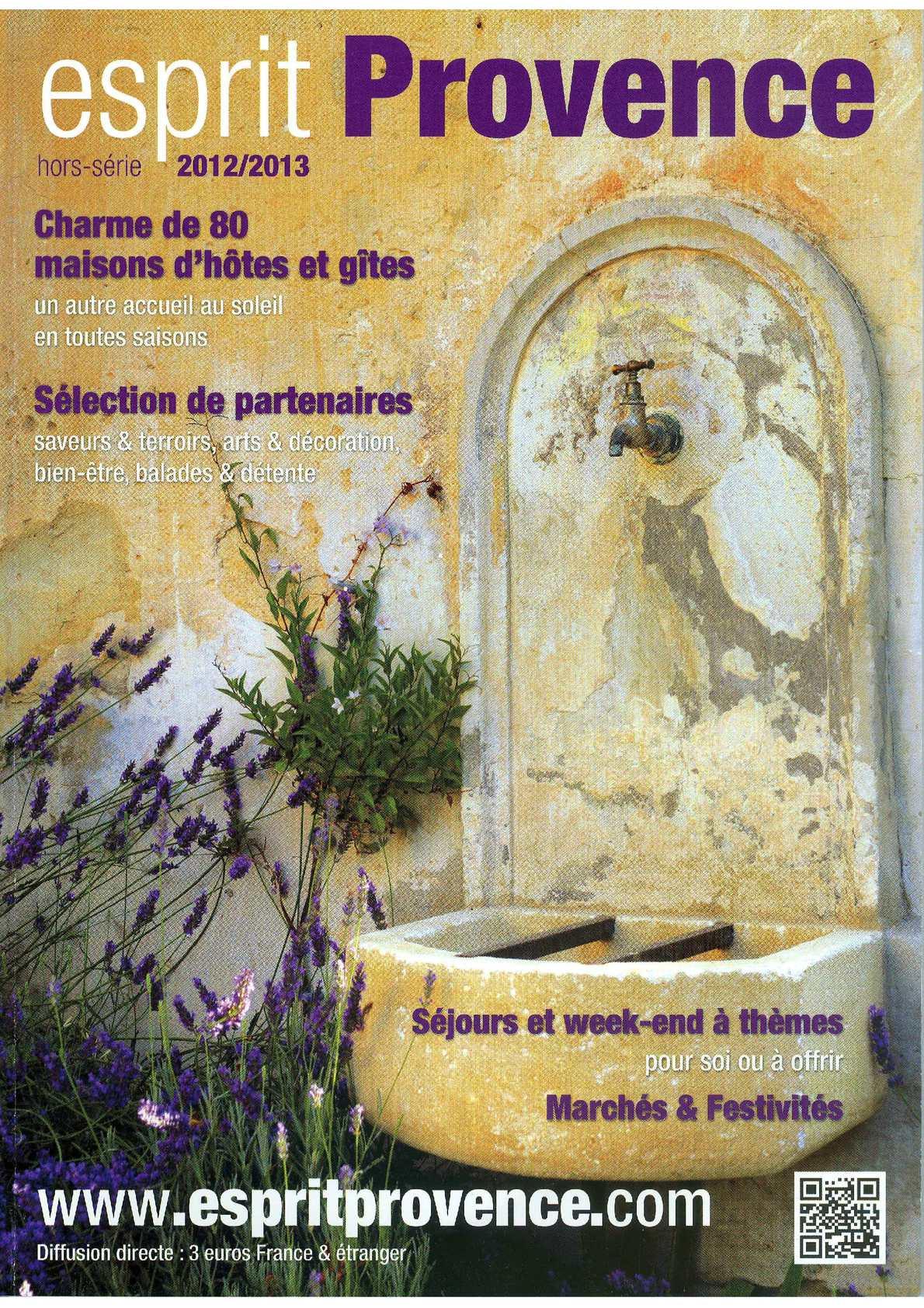 Calameo Esprit Provence 3