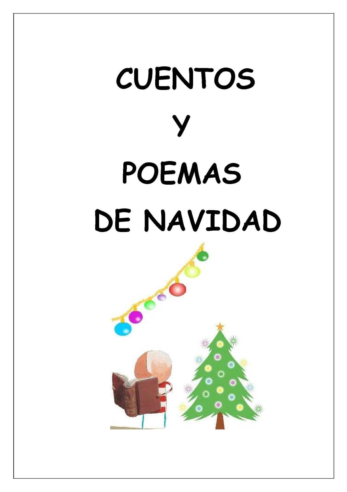 Calaméo - Cuentos y poemas de Navidad
