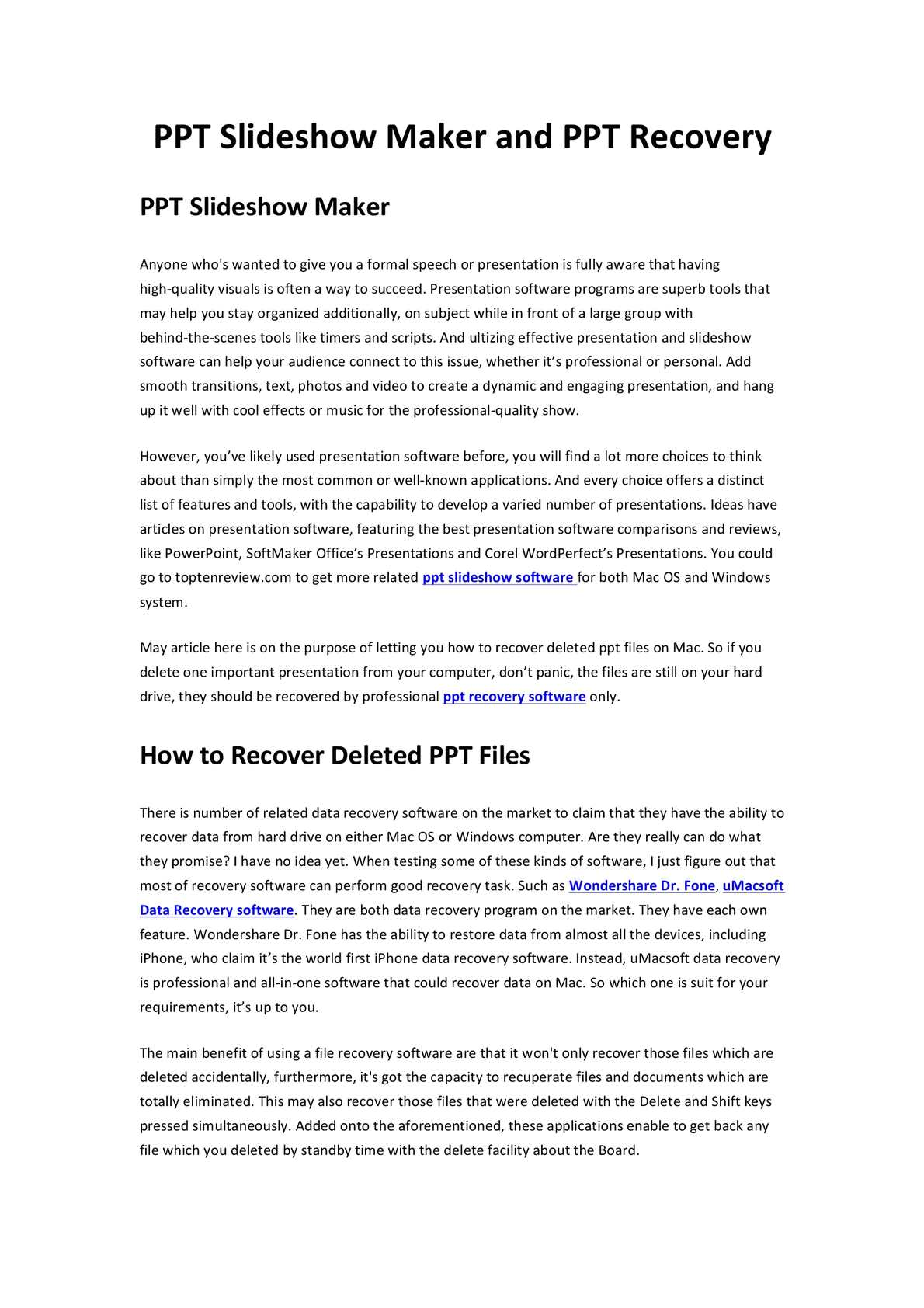 calaméo rapid advice in ppt slideshow maker and ppt recovery the