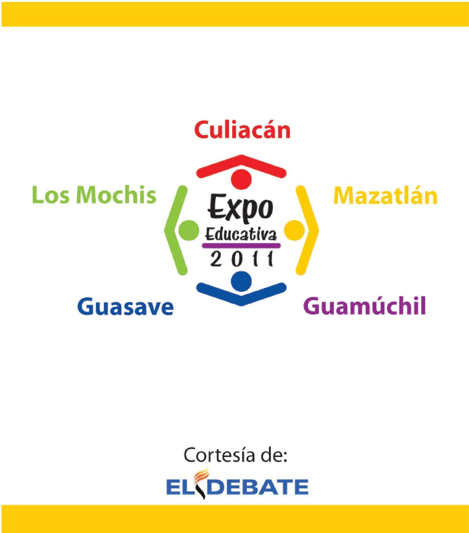 Calaméo - Los Mochis Expo 2011