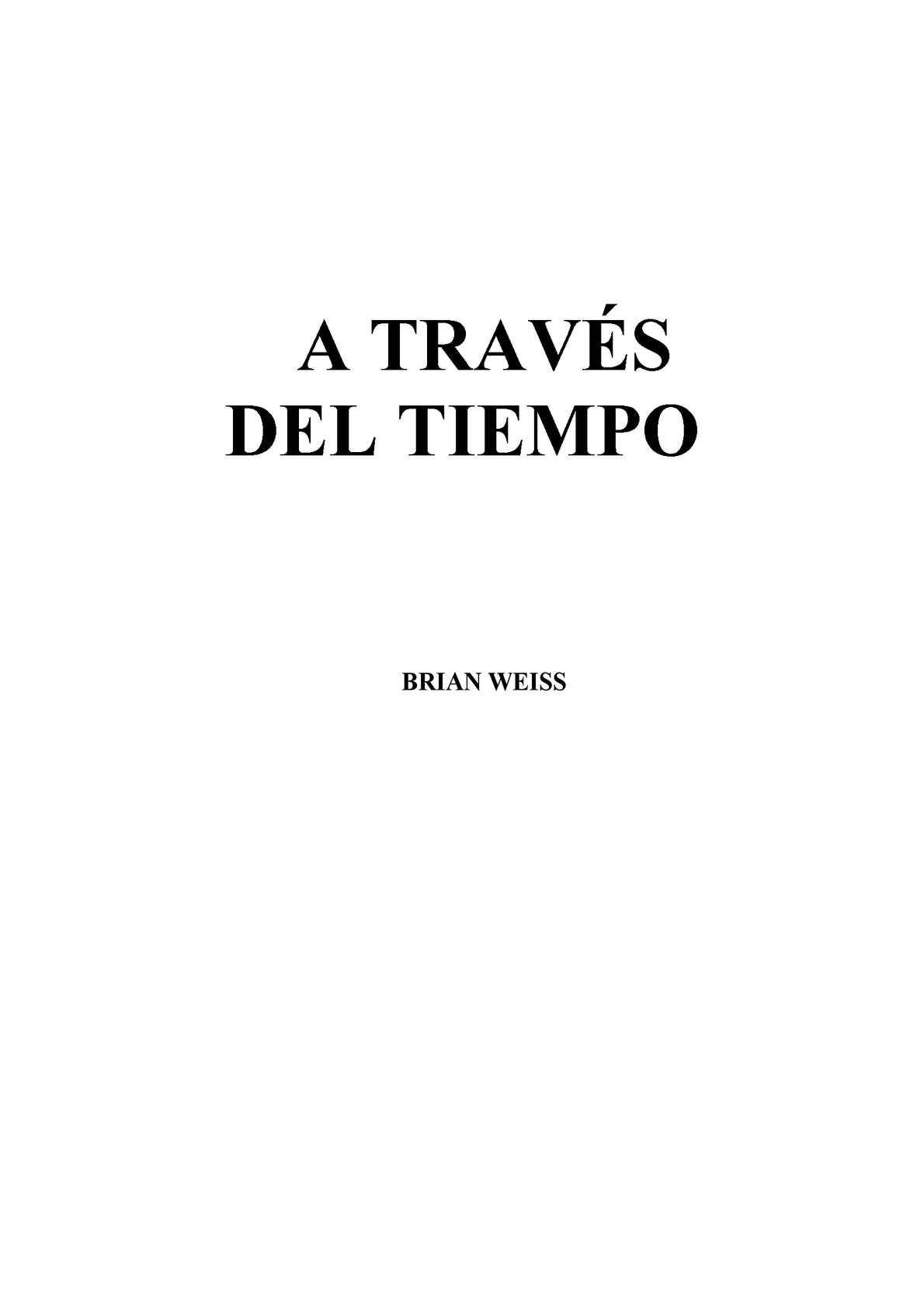 dr brian weiss books pdf