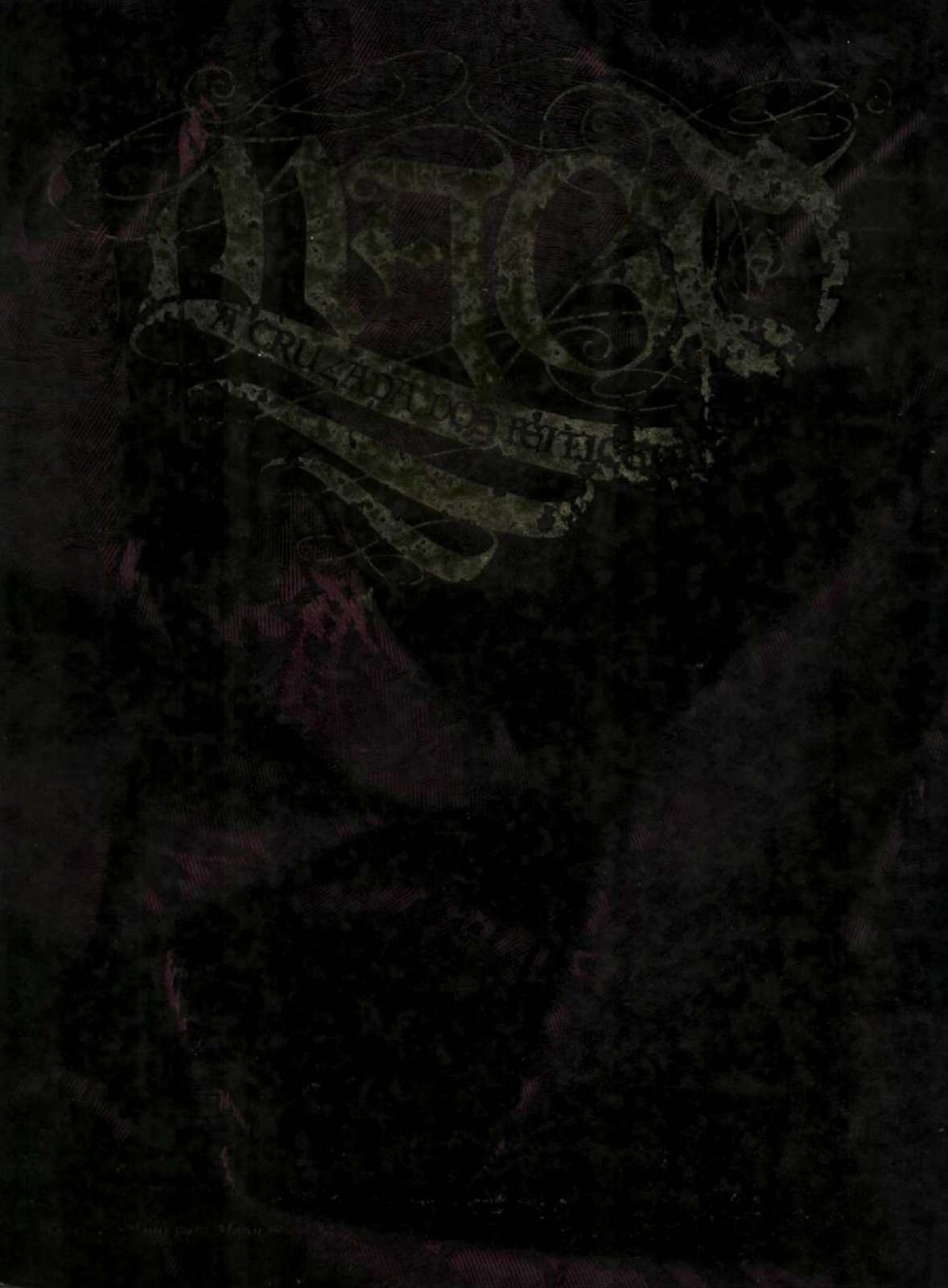 Mago, a Cruzada dos Feiticeiros - Livro Básico