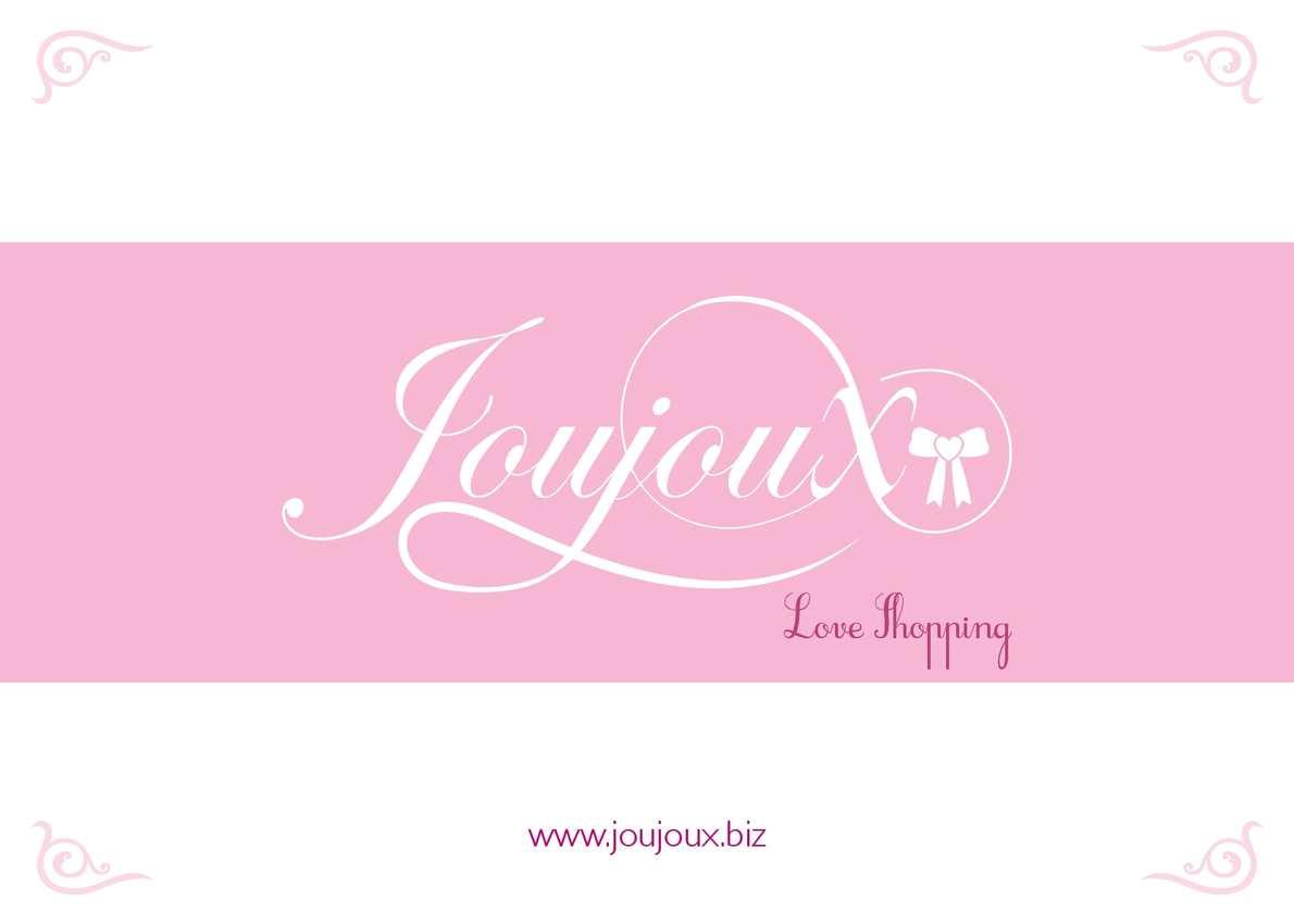 Catalogue Joujoux 2013 - Réunion sextoys & lingerie