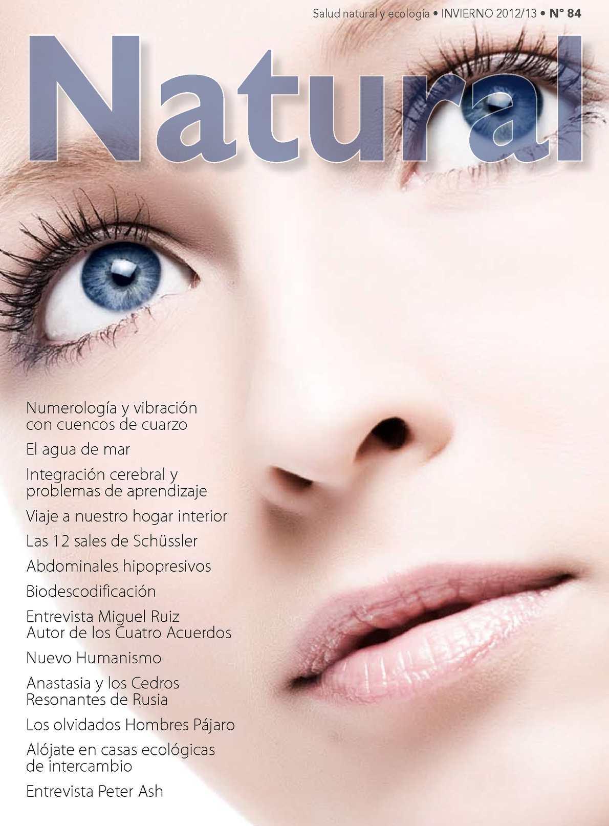 Natural 84