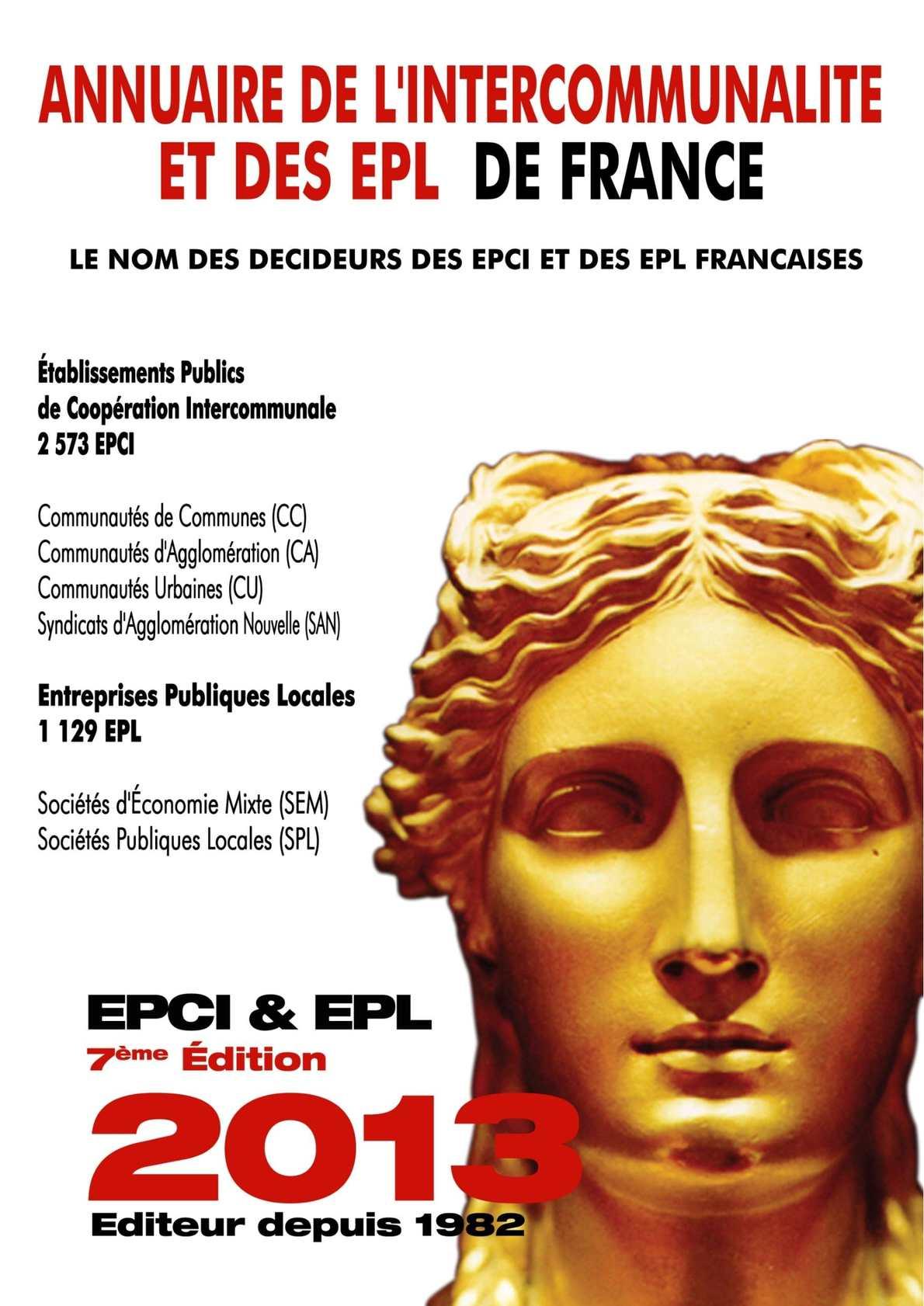 Michel Courvallet La Barre En Ouche dedans calaméo - annuaire de l'intercommunalité et des epl 2013