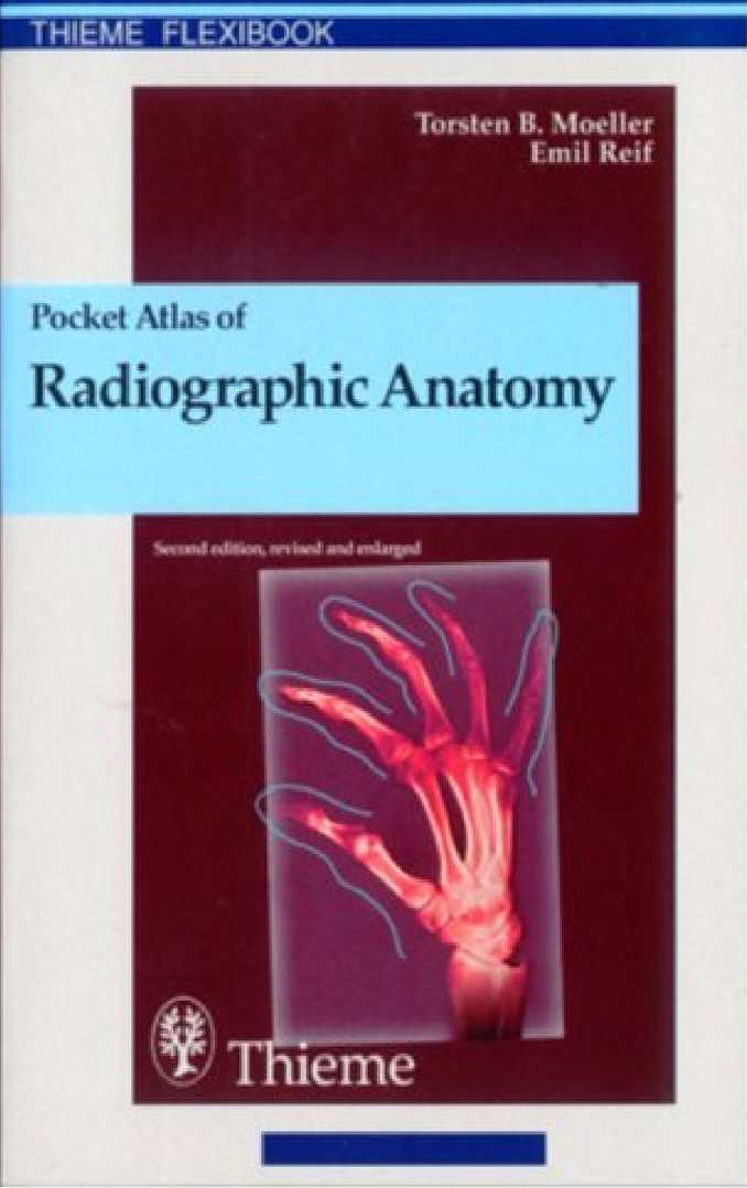 Calaméo - Pocket-20Atlas-20Of-20Radiographic-20Anatomy-202d-20ed-20 ...