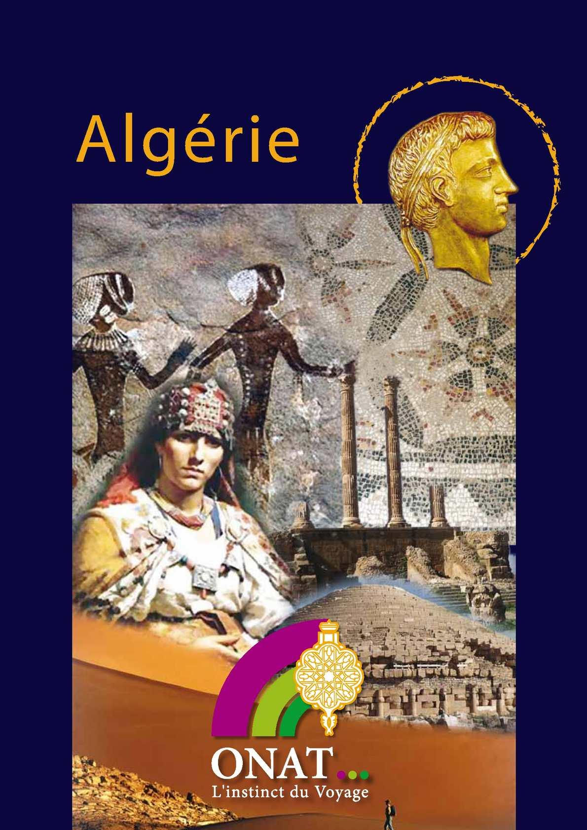 Découvrir l'Algérie