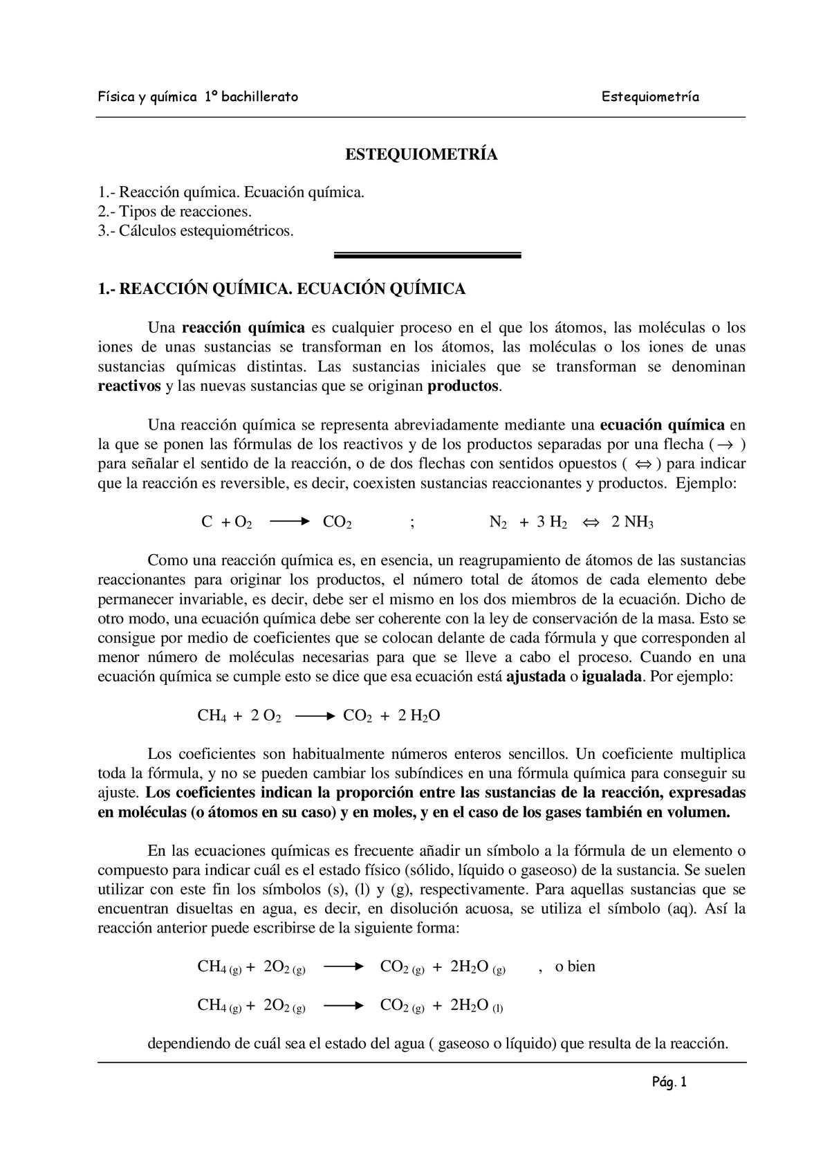 Atractivo Por Ciento De Rendimiento EstequiometrÃa De Hoja De CÃ ...