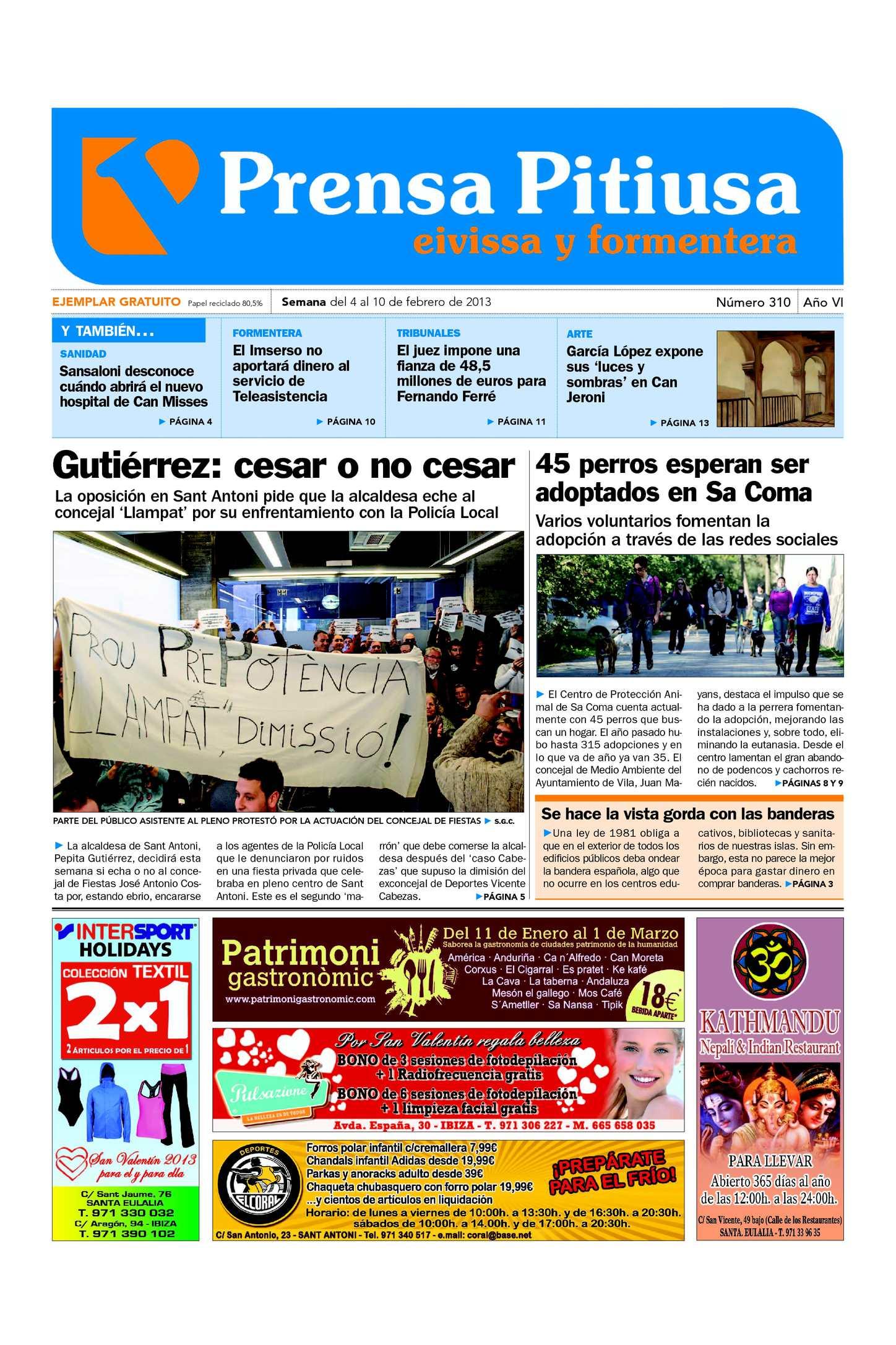 Calaméo - Prensa Pitiusa edición 310 a75f855277b7e