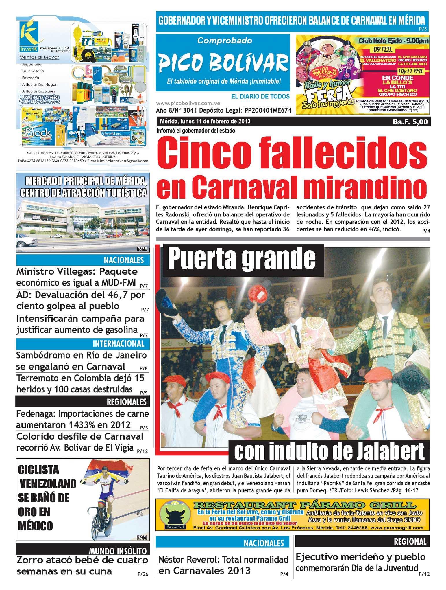 Calaméo - 11-02-2013