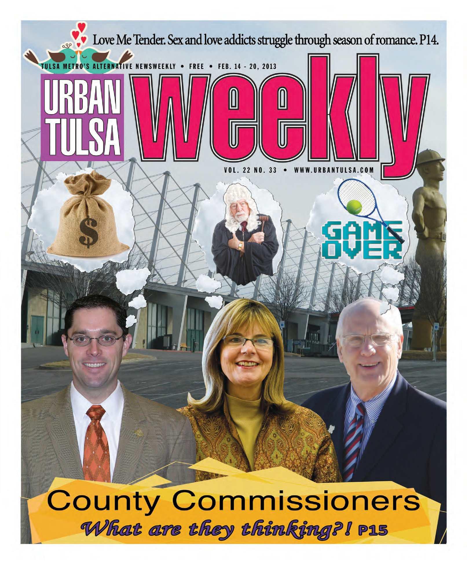 Calamo Urban Tulsa Weekly February 14 20 2013