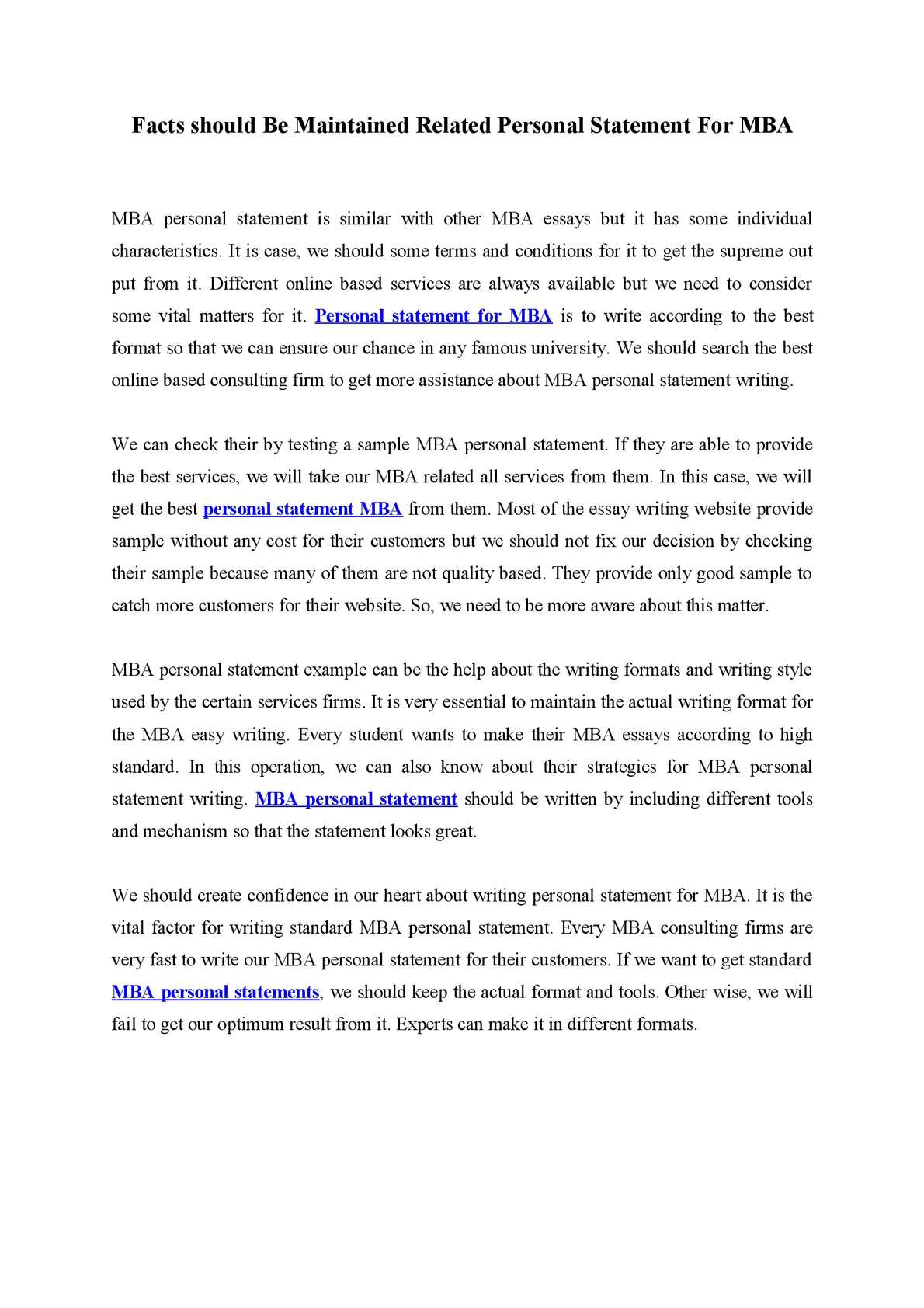 example mba essays template example mba essays
