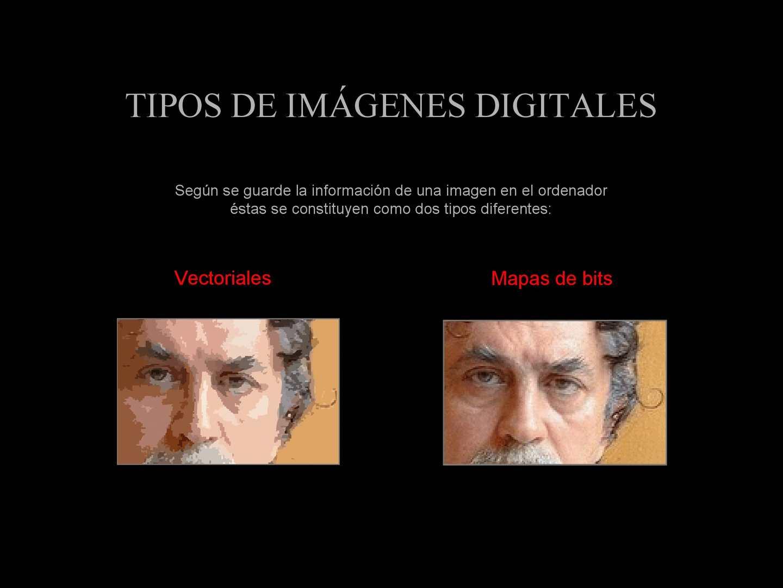 IMAGEN DIGITAL II