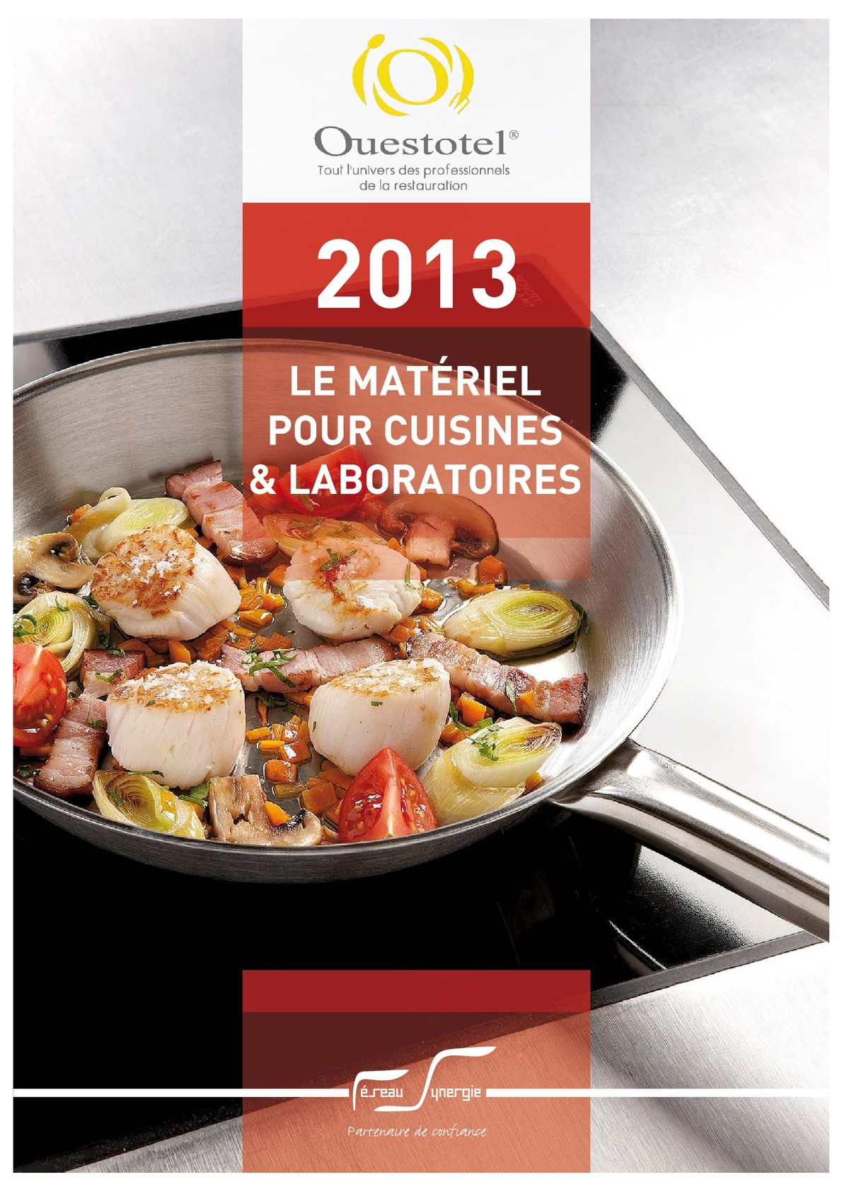 Calaméo Matériel Pour Cuisines Et Laboratoires Ouestotel - Carrelage cuisine et tapis silicone macarons