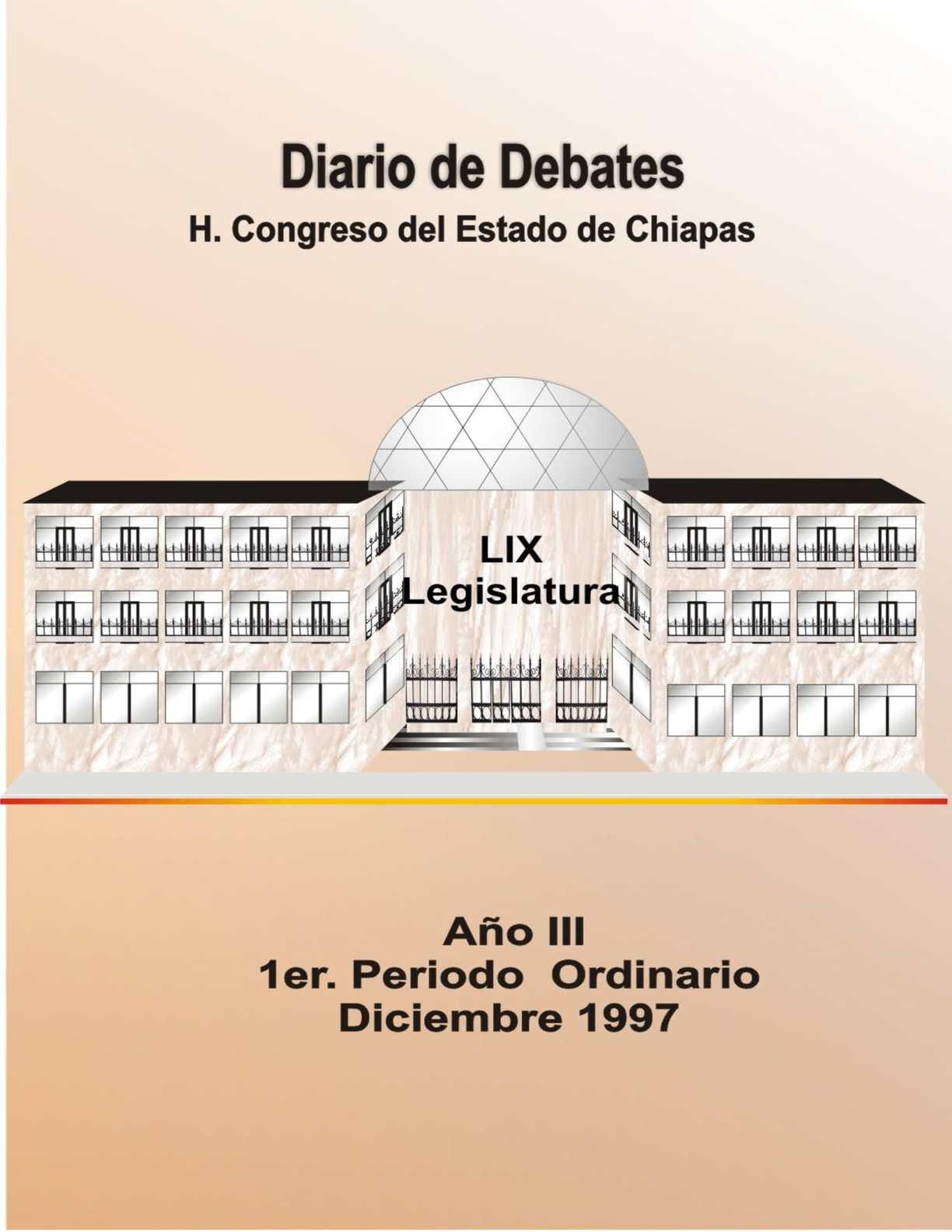 Calaméo - Diciembre 1997 (LIX – 1er. Periodo Ordinario – III)