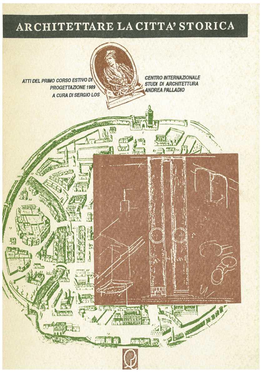 ARCHITETTARE LA CITTA' STORICA - Verso un'Architettura Civica