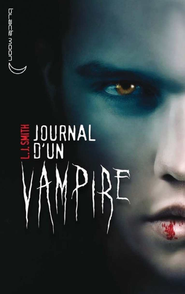 Journal d'un Vampire - Tome 1
