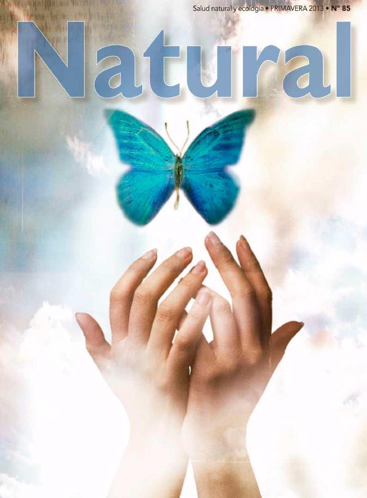 Calaméo - Natural 85